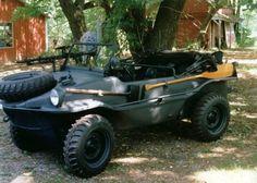 1943 VW Schwimmwagen