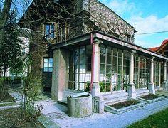 Casa di Jože Plečnik - Elenco - Visit Ljubljana