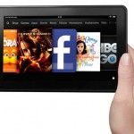 HOT! Kindle Fire HD only $179 with amazon promo code!! Great for Mother's Day!