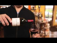 Clos du Bois winemaker Gary Sitton gives a comprehensive overview on our classic, well balanced #Cabernet Sauvignon. #wine #video