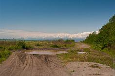 пустая заброшенная местность - Поиск в Google
