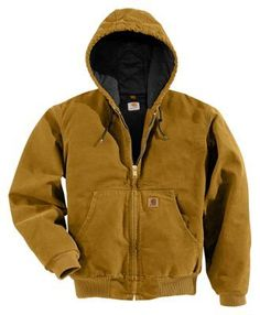 NCAA Iowa State Cyclones Men's Quilted Flannel Lined Sandstone Active Jacket, Carhartt Brown, X-Large Carhartt ++ You can get best price to buy this with big discount just for you. Work Jackets, Line Jackets, Carhartt Jacket, Man Quilt, Mens Big And Tall, Canada Goose Jackets, Outdoor Gear, Work Wear, Flannel