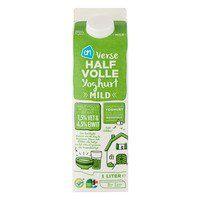 Milde yoghurt (halfvol) Personal Care, Fruit, Self Care, Personal Hygiene