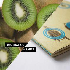 Inspiration   Paper = Crush