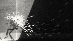 Paperman / Arte Conceptual
