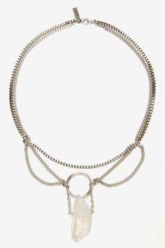 Vanessa Mooney The Sayen Necklace - Jewelry  