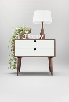 Side Table / Entry table / Dresser / commode / by Habitables