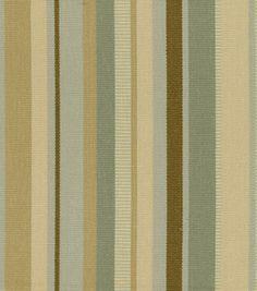 Jo-Ann's Home Decor Fabric:  Tommy Bahama Island Road Coffee Bean