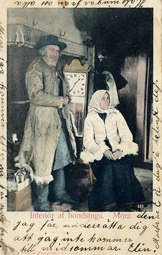 Old couple Mora | Flickr - Photo Sharing!