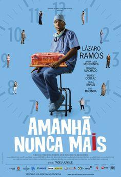 Amanha Nunca Mais (Brazil)