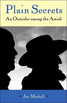 Excellent Book About A Friendship Between An Ohio Man His Swartzentruber Amish Neighbor.