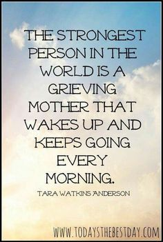 My mother! The strongest person in this world! Quotes For Kids, Me Quotes, Qoutes, Family Quotes, Funny Quotes, Missing My Son, Missing Thoughts, Deep Thoughts, Grieving Mother