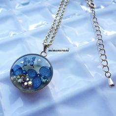 mimonorani Rasin accessories.                                                                                                                                                                                 もっと見る Ice Resin, Plastic Resin, Shrink Plastic, Resin Jewelry, Jewelry Crafts, Resin Casting, Homemade Jewelry, Resin Crafts, Jewelery