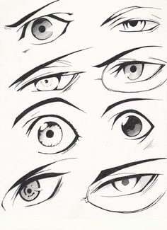 Comic drawing, guy drawing, anime eyes drawing, drawing reference, how to. Drawing Eyes, Guy Drawing, Manga Drawing, Character Drawing, Drawing People, Comic Drawing, Character Design, Anime Drawings Sketches, Pencil Art Drawings