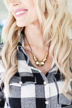 Design Fixation: 5 Stunning (And Easy!) DIY Necklaces