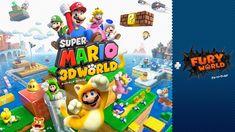 Super Mario World, Mundo Super Mario, Super Mario 3d, Nintendo Eshop, Nintendo News, Mario Kart 8, Donkey Kong, Metroid, Starcraft