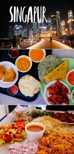 Vegan Food Travel in Singapore | Zucker&Jagdwurst