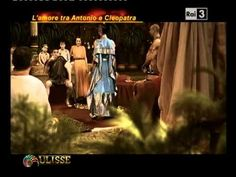 Ulisse La Nascita dell'Impero Romano - YouTube