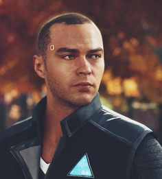 Detroit: Become Human, Markus