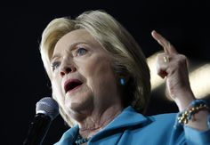Hillary Clinton and the fault lines in feminism