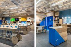Síminn Flagship Store by HAF Studio, Reykjavík – Iceland » Retail Design Blog