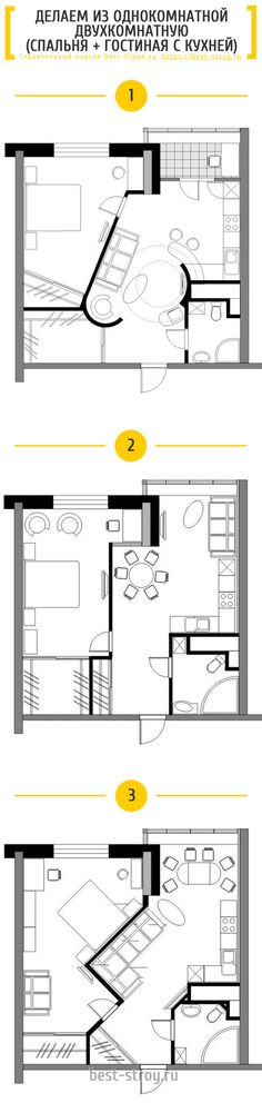 Trendy Home Ideas Small Apartments Ideas Design Studio Names, Design Studio Office, Interior Design Studio, Home Design Floor Plans, Plan Design, House Floor Plans, Design Ideas, Gym Room At Home, Tiny Apartments