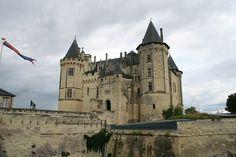 France Samur Chateaux - free