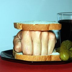 Knuckle Sandwich?
