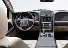 2017 Lincoln Navigator we could expect in the second half of 2016.