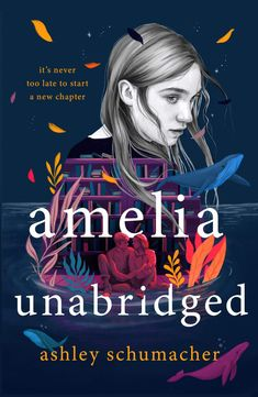 Netgalley Book Review: Amelia Unabridged by Ashley Schumacher – trouvaille reads Ya Books, Book Club Books, Book Series, Teen Books, Book Lists, Book Art, Books To Read Online, Reading Online, Jandy Nelson