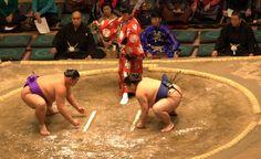 Torneo Gran Sumo