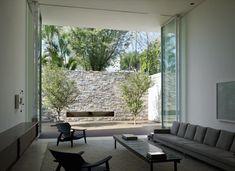Galeria de Casa Corten / Studio MK27 - Marcio Kogan - 20