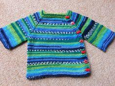 Ravelry: daisyknitter's Baby Morris Puerperium