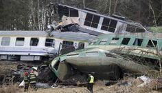 U stravičnoj saobraćajnoj nesreći u Poljskoj poginulo je 15 ljudi, a 54 je povređeno. FOTO: AFP