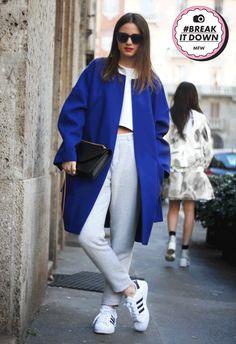 cobalt blue coat - Pesquisa do Google