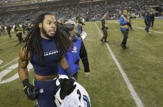 PHOTOS: Hawks vs. Panthers Home Team, Seattle Seahawks, Beast Mode, Panthers, Sports, Photos, Tops, Hs Sports, Pictures