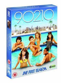 90210: The Complete First Season [DVD] DVD ~ Shenae Grimes, http://www.amazon.co.uk/dp/B001QTXF60/ref=cm_sw_r_pi_dp_wTtIsb1HSK1TY