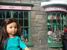 muñecas Juanita Pérez