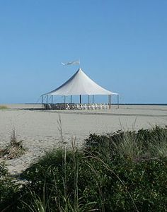 Nantucket Tents | Sperry® & Clear Span Tents | We've Got Nantucket Island Covered!