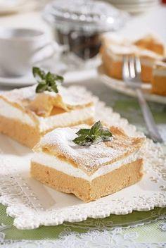 Czech Recipes, Cheesecake, Birthday Cake, Baking, Sweet, Design Patterns, Tarts, Anna, Food