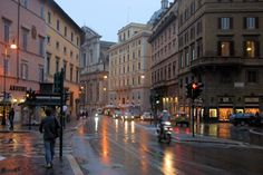 What to Do in Rome When It's Raining