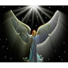 Angel Power by Angels_Love_Gifts