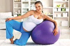 Your healthy pregnancy
