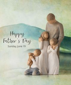 Willow Tree Father's Day Gift Ideas