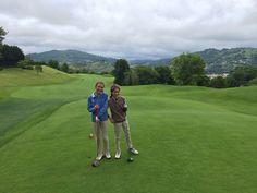 Final Autonómica Infantil FVG 2015. Federación Guipuzcoana de Golf (42)