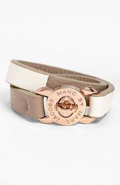 marc by marc jacobs #bangle #bracelet #jewelry