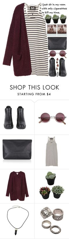 """""""i really appreciate everyone who takes the time out of their days to send me so many kind words on here"""" by alienbabs ❤ liked on Polyvore featuring Topshop, NLST, Monki, Pier 1 Imports, vintage, clean, organized and shein"""