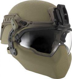 SOFIC > Revision Military Helmet