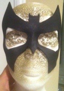 Superhero Mask