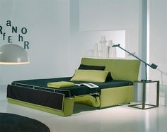 Divano letto Goher Relax, Toddler Bed, Couch, Furniture, Home Decor, Sleeper Couch, Home, Foam Mattress, Single Beds